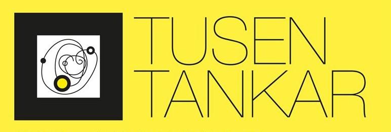 tusen tankar logo